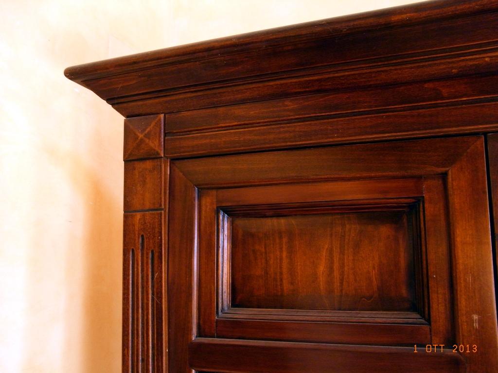 Falegnameria ceccarini falegnameria artigianale a - Mobili in legno usati ...